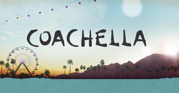 ONES TO WATCH: COACHELLA2013