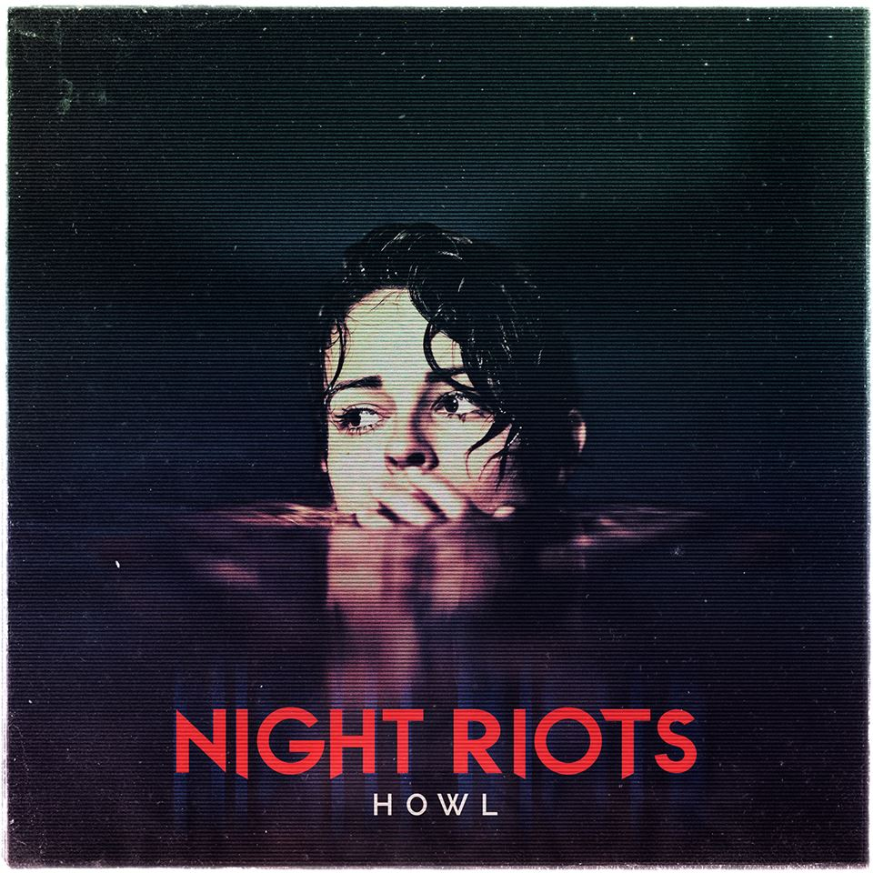 EP REVIEW: NightRiots