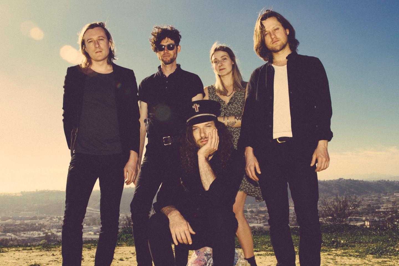 ALBUM REVIEW: YukonBlonde